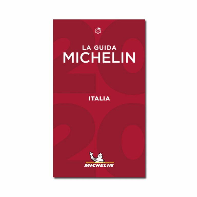 MICHELIN Italien 2020