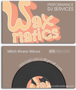 Waxmatics-card