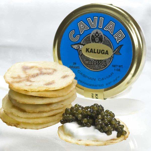 Caviar Server Sets