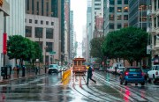 Rainy Day Survival Guide to San Francisco