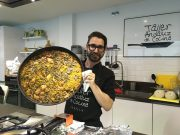 Cooking Paella Like a Local in Seville: Our Top Pick for a Night out in Seville