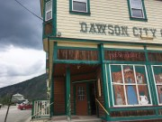 Human Toes in Shots and Reliving the Klondike Gold Rush in the Yukon's Dawson City