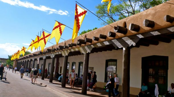 Old Town Santa Fe >> Santa Fe Walking Tours You Shouldn T Miss Culture Ghouls