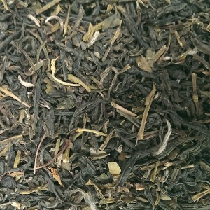 Premium Loose Leaf Tea