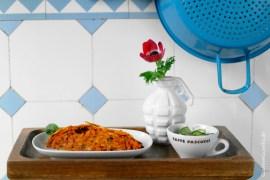 Bratwurststrudel #rezept #gourmetguerilla