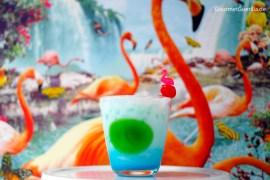 Swimmingpool #drink #gourmetguerilla #sommer