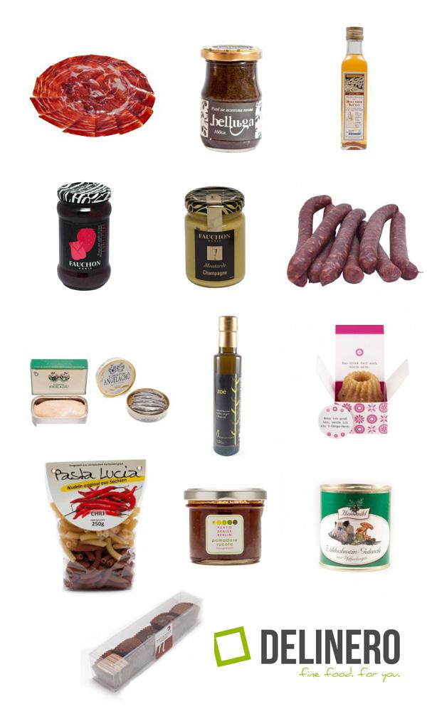 Delinero_Produkte