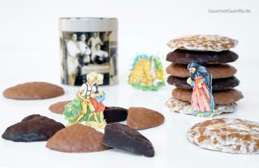 Elisen Lebkuchen Hänsel und Gretel