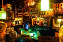 Bar Kleines Phi in Hamburg |GourmetGuerilla.de