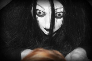 Screambox 'Recreate a Horror Scene' Contest - 'The Grudge'
