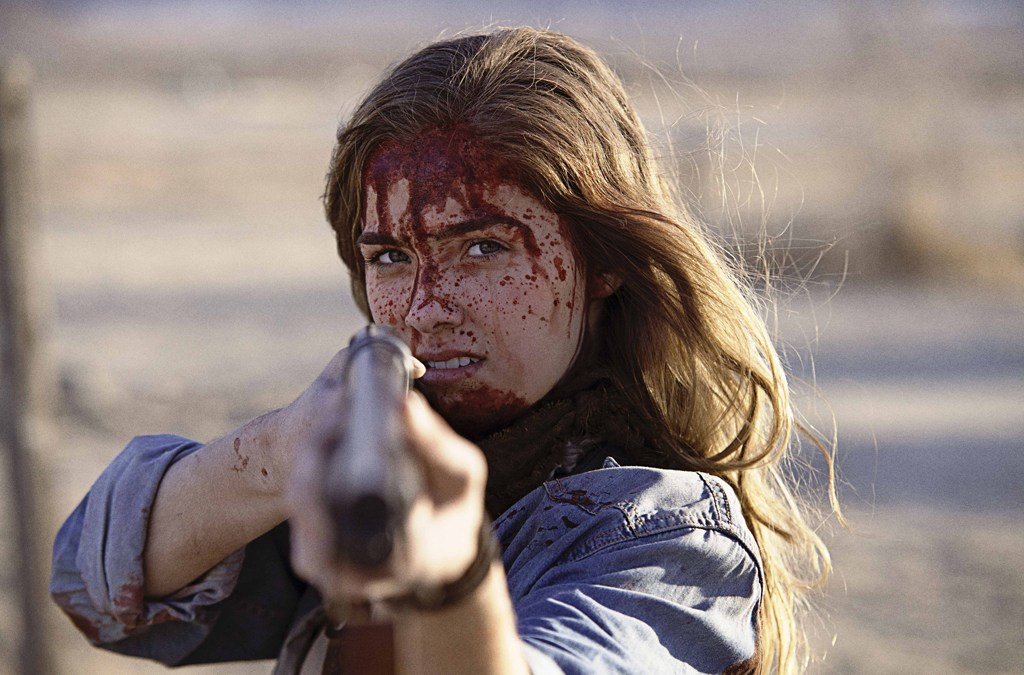 The Gourmet Horror review: 'The Last Survivors' (2014) is set in a climate-induced, post-apocalyptic wasteland