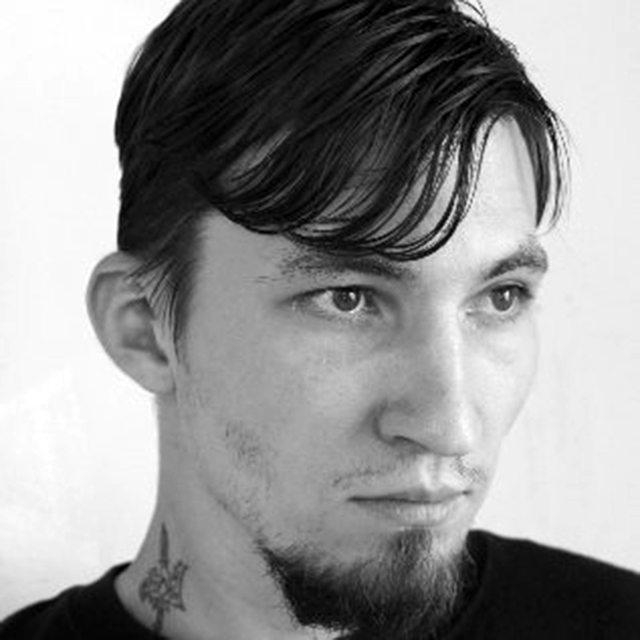 Filmmaker Alexii Muftoll