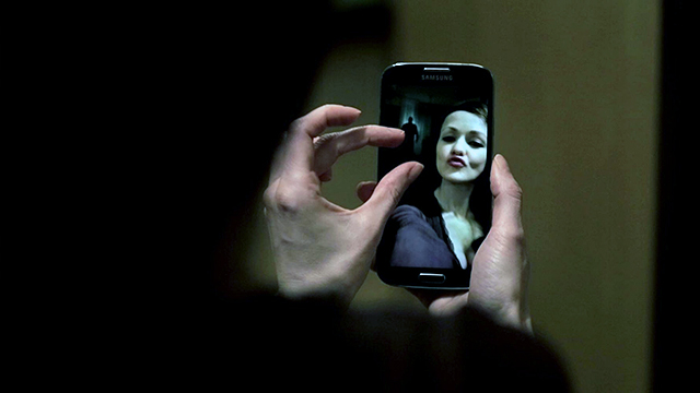 Image from Selfie from Hell (2015) horror short