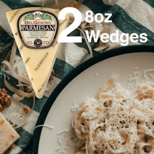 Belgioioso Parmesan Wedges Feature V3