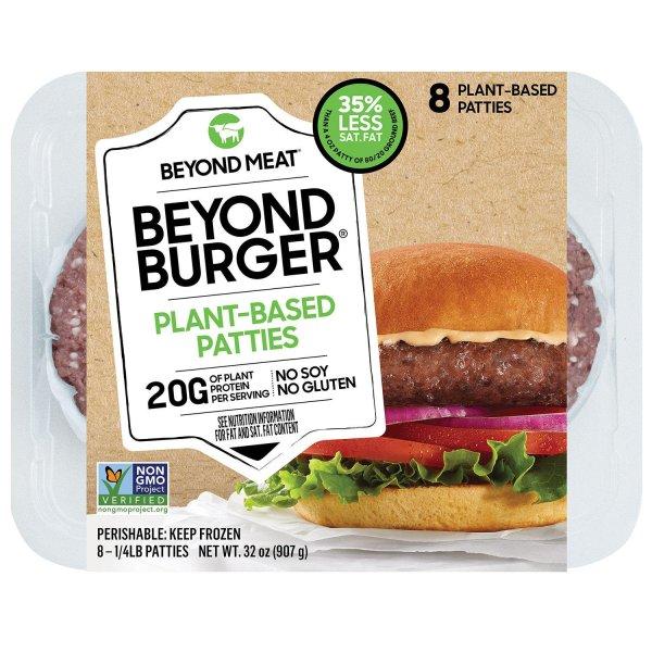 Beyond Burger Top