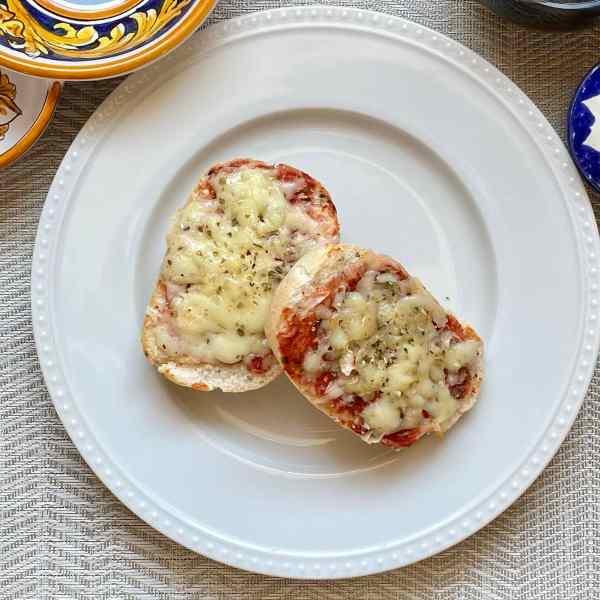 Da Luciano Gluten Free Pizza Bread