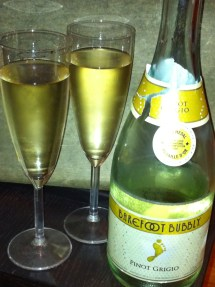 Barefoot Bubbly Sparkling Wine