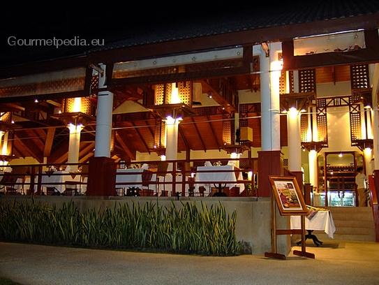 Vacanza a Phuket in Thailandia novembre 2010  Gourmetpedia