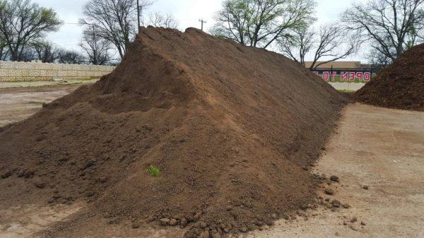 quality mulch & topsoil - gourmet