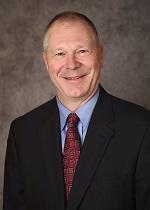 Dr. Christopher J. Walsh
