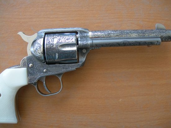 Colt Single Action Army 2