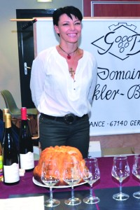 Salon-Saveur-Gourmandises-Cerny- Essonne-Alsace Gloeckler