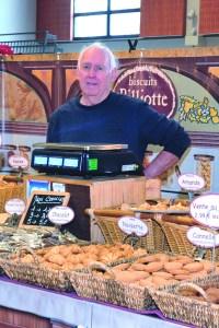 Salon-Saveur-Gourmandises-Cerny- Essonne-Biscuits Billiote