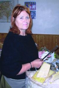Salon-Saveur-Gourmandises-Cerny- Essonne-Chantal gourmandises savoyardes