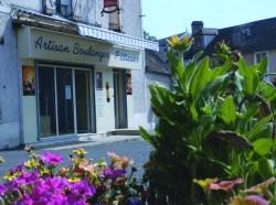 Salon-Saveur-Gourmandises-Cerny- Essonne-présentation Boulangerie CERNY