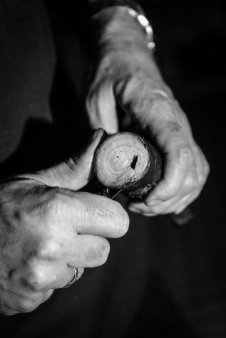 Andouille de Guemene © Olivier MARIE Gouts d'Ouest-23