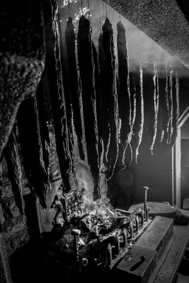 Andouille de Guemene © Olivier MARIE Gouts d'Ouest-25
