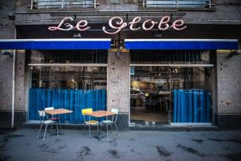 Le Globe © Olivier MARIE-25