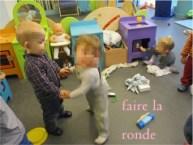 Petit George reportage photo 10