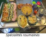 repas roumanie