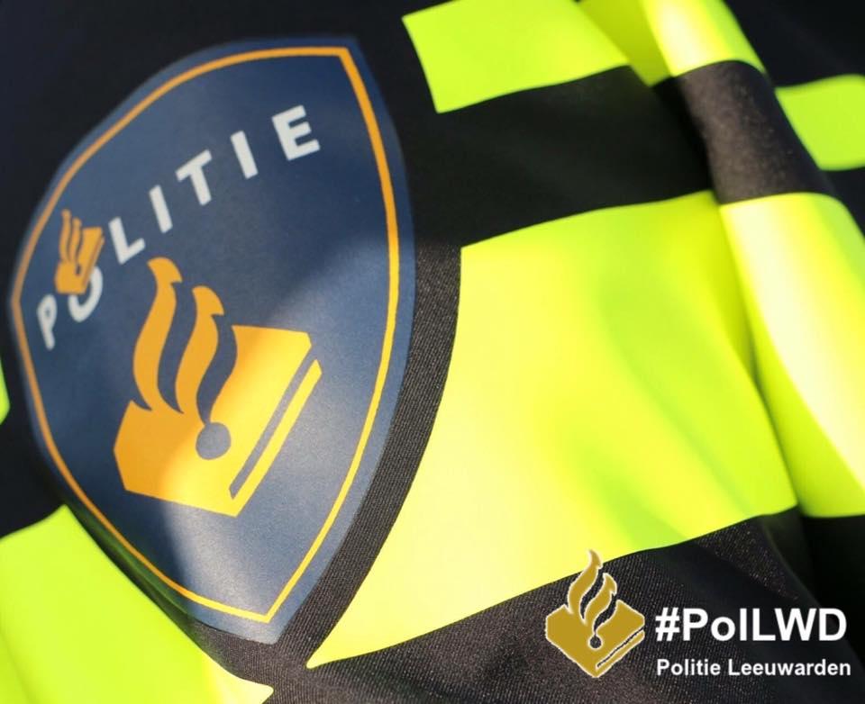 Beschonken bestuurder probeert politie te foppen - en krijgt twee boetes voor rijden met drank op