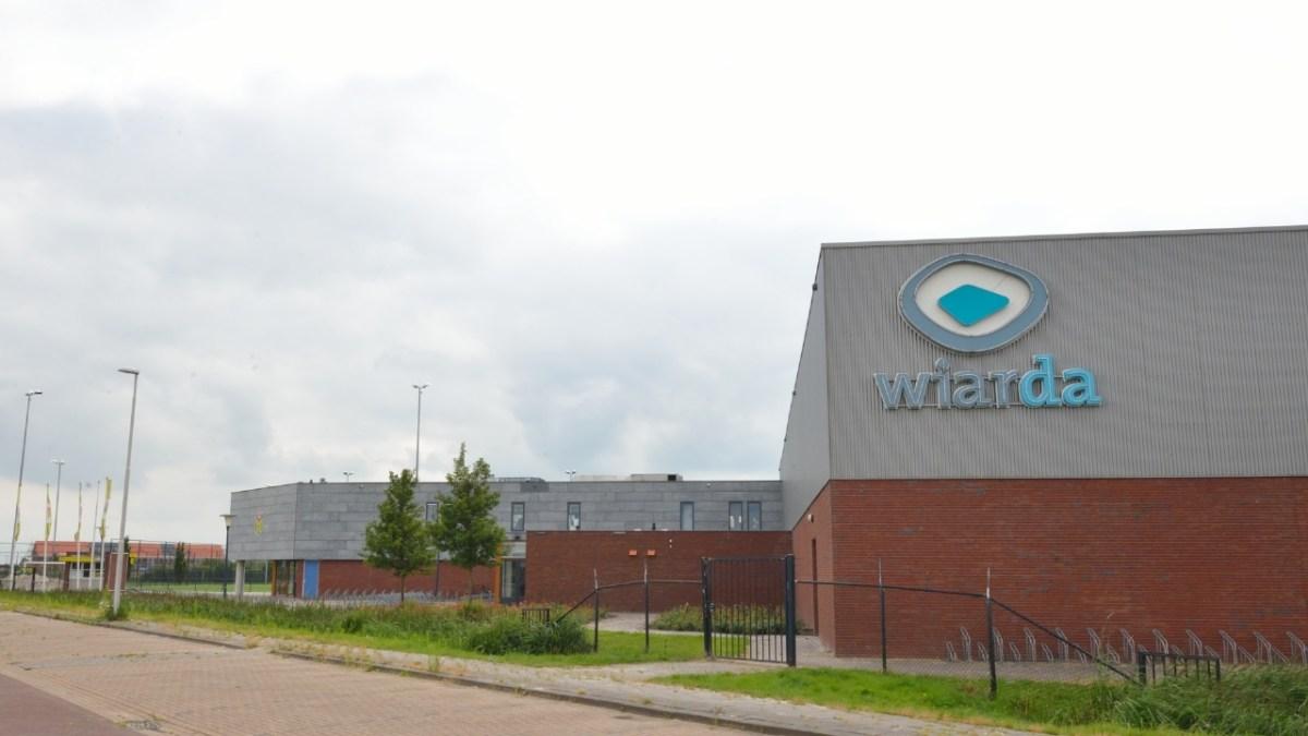 Toegangsweg Sportcomplex Wiarda wordt verbreed