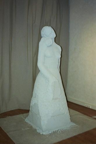 work in progress - 2005