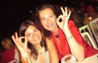 Karine and C. Gouveiac 2008