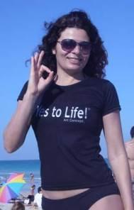CG à Miami beach 2009