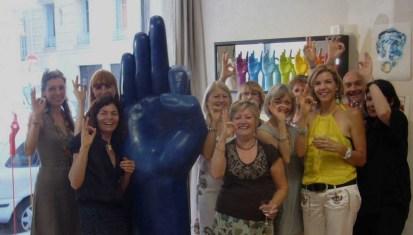 Studio Gouveiac Nice 2009