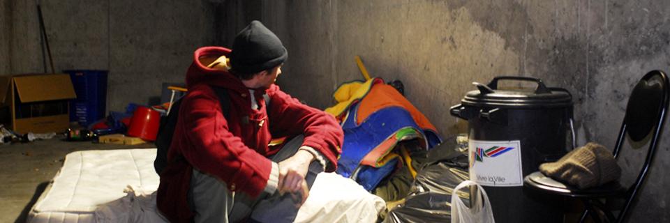 Lhbergement et le logement des personnes en difficult