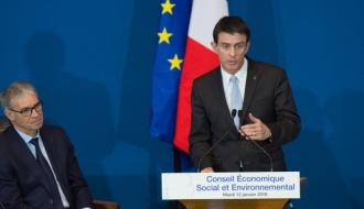 """""""Mieux valoriser le travail du Conseil économique, social et environnemental"""""""