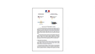 Franco-German Economic and Financial Council