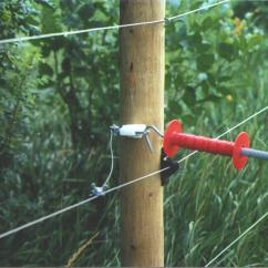 Electric Fence Circuit Diagram Diy Western Plow Fencing Schematic Symbols Elsavadorla