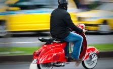 Comment immatriculer son scooter ?