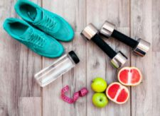 tools for health and fitness