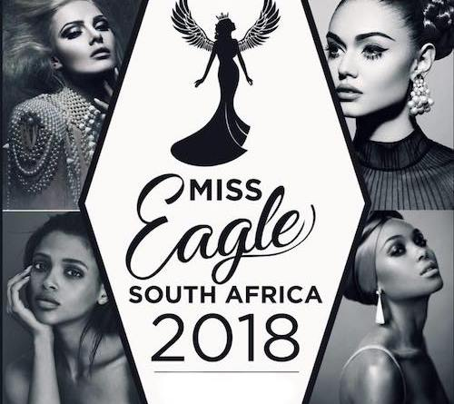 Discovering Miss Eagle South Africa 2018 with Mnothowandile Cele