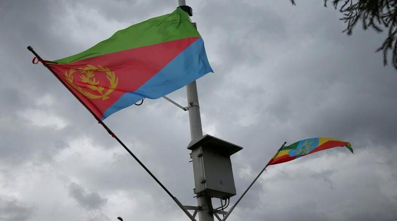 Ethiopia and Eritrea have declared end of war and renew diplomatic ties