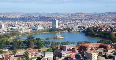 Madagascar has fastest broadband speed in Africa 2