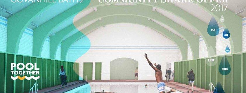 Govanhill Baths Community Share Offer 2017
